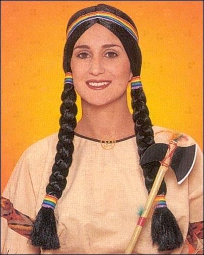 wigs for white women light blue wig