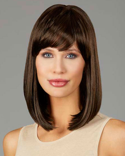 natural hair lace front wigs