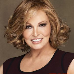 Amazon Wigs Upstage Lace Front & Monofilament Synthetic Wig By Raquel Welch