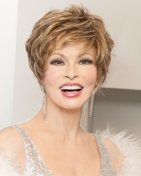 Affordable Wigs Sparkle Elite Lace Front & Monofilament Synthetic Wig