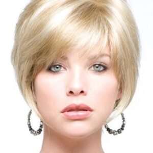 Women's Short Straight Synthetic Wig Mono Top Brunette emily-short-monofilament-wig-amore.jpg