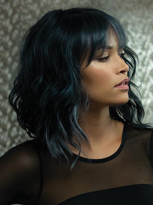 Breezy Wavez | Colored Women's Short New Arrivals Wigs - wigglytuff.net
