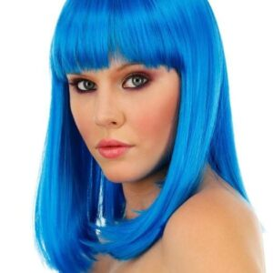 China Doll Long | Colored Wigs - wigglytuff.net