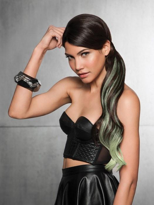 """23"""" Color Splash Pony 