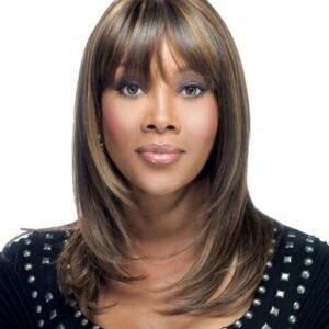 H-201 | Women's Long African American Straight Wigs - wigglytuff.net