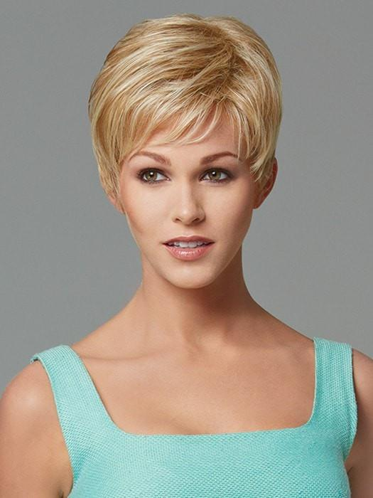 Love | Women's Blonde Black Gray Brunette Wigs - wigglytuff.net
