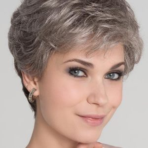 Apart Mono | Black Monofilament Rooted Women's Synthetic Lace Front Brunette Blonde Wigs - wigglytuff.net