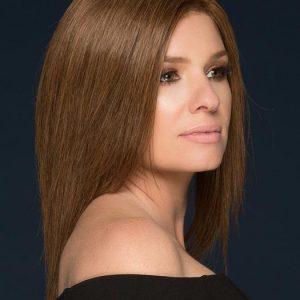 Beguile | Blonde Brunette Mid-Length Wavy Red Women's Curly Wigs - wigglytuff.net