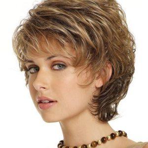 Sensation | Blonde Gray Short Red Brunette Wigs - wigglytuff.net