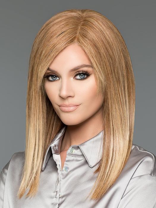 Adelle Large (HT) | Black Long Women's Straight Wigs - wigglytuff.net