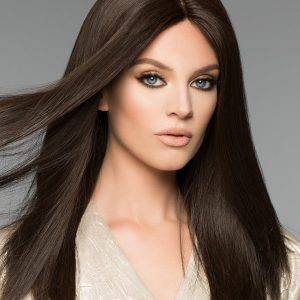 Alexandra HT Human Hair | Black Long Women's Blonde Red Wigs - wigglytuff.net