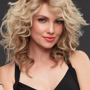 Jennifer Exclusive Colors | Brunette Rooted Long Blonde Lace Front Monofilament Straight Layered Wigs - wigglytuff.net