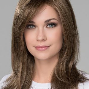 Miley Small Mono | Brunette Black Blonde Straight Lace Front Wigs - wigglytuff.net