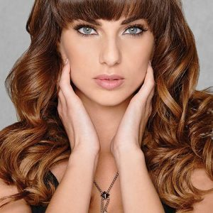 """16"""" Fineline Extensions (10 Piece) 