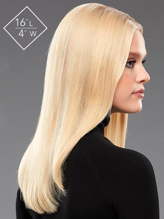 """easiPieces 16"""" L x 4"""" W 