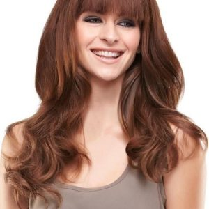 easiFringe Exclusive Colors | Rooted Falls & Half Bangs & Fringes Wigs - wigglytuff.net