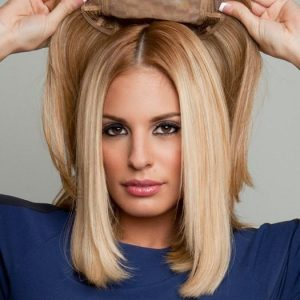 Top Billing | Rooted All Hairpieces Falls & Half Wigs - wigglytuff.net