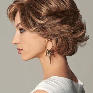 Everyday Elegant | Curly Wigs - wigglytuff.net