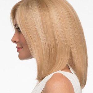 Hannah | Straight Rooted Brunette Blonde Red Women's Wigs - wigglytuff.net