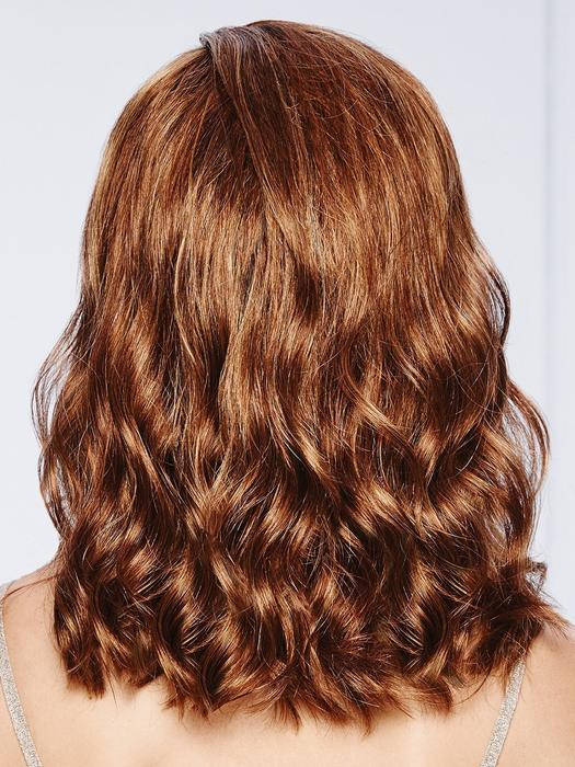Runway Waves Average   Curly Wigs - wigglytuff.net